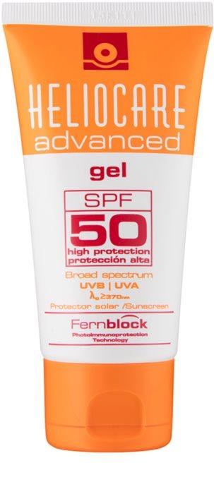 Image of Heliocare Advanced SPF50