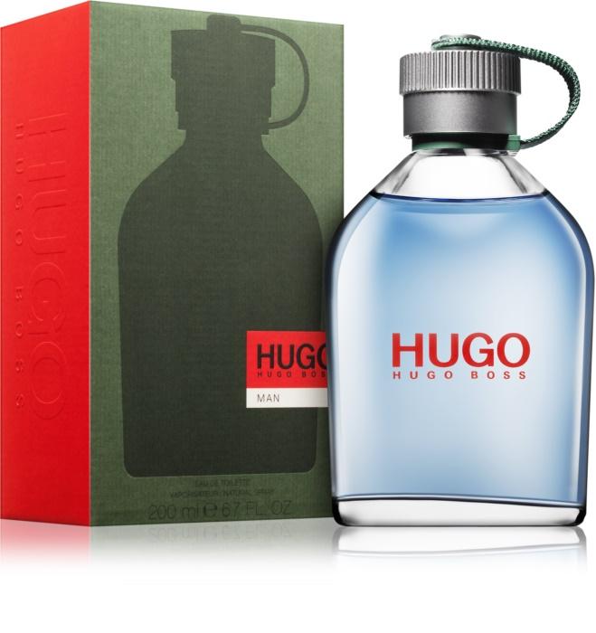 <center>Hugo Boss HUGO Man</center>