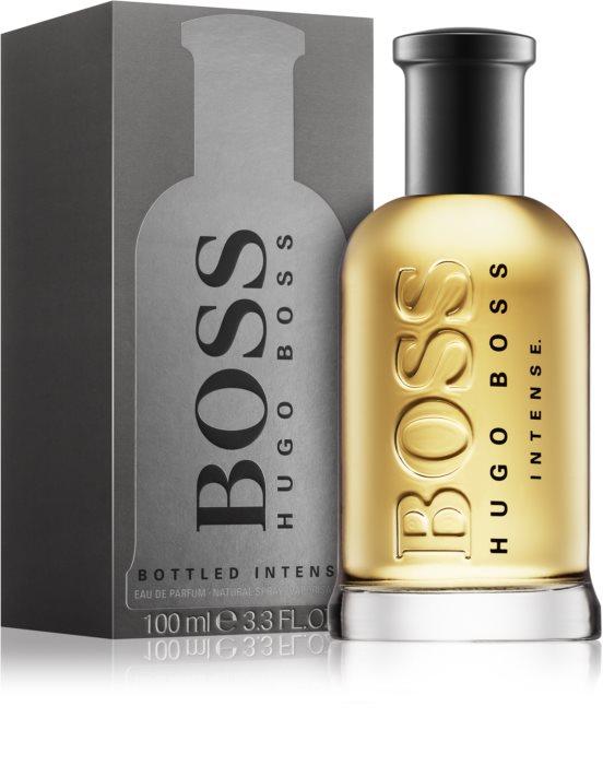 <center>Hugo Boss BOSS Bottled Intense</center>