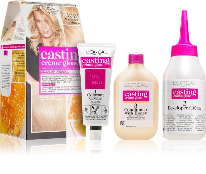 L'Oréal Paris Casting Crème Gloss Haarfarbe | notino.at