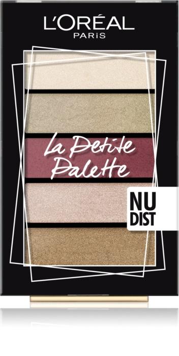 L´Oréal Paris La Petite Palette Lidschatten - Parfimo.ch