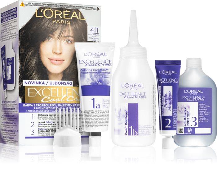 L'Oréal Paris Excellence Creme Haarfarbe | NOTINO