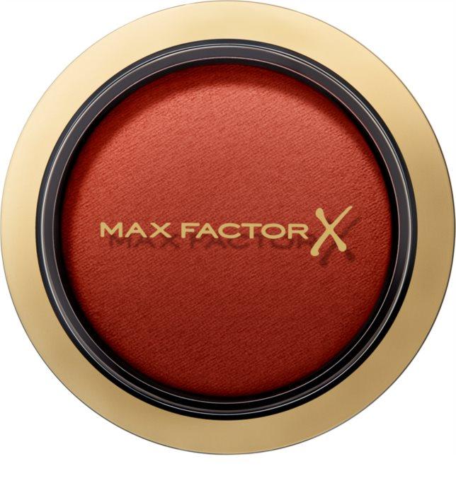 beautiful me plus you: Max Factor Creme Puff Blush - Review