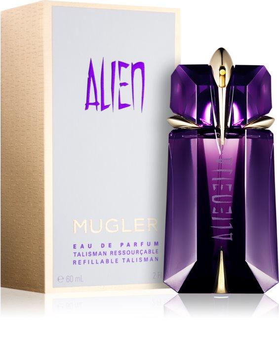<center>Mugler Alien</center>
