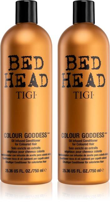 TIGI Bed Head Colour Goddess confezione conveniente XII ...