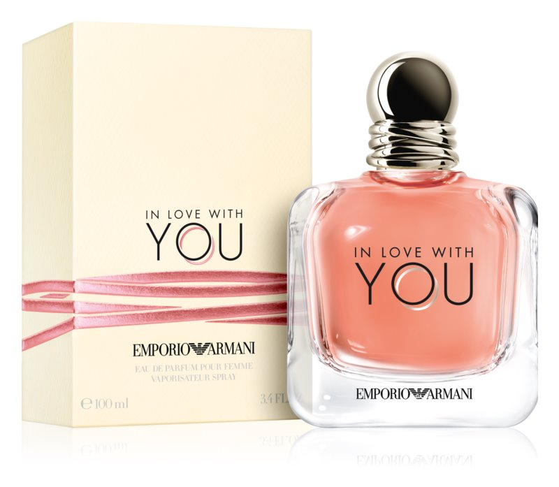 Armani Emporio In Love With You