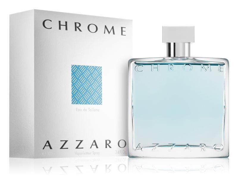 <center>Azzaro Chrome</center>