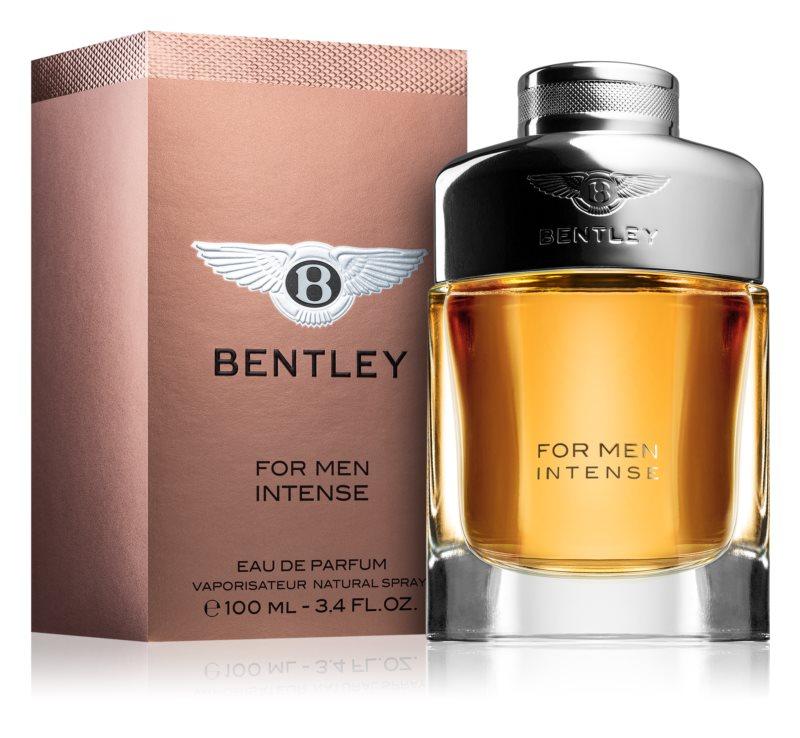<center>Bentley For Men Intense</center>