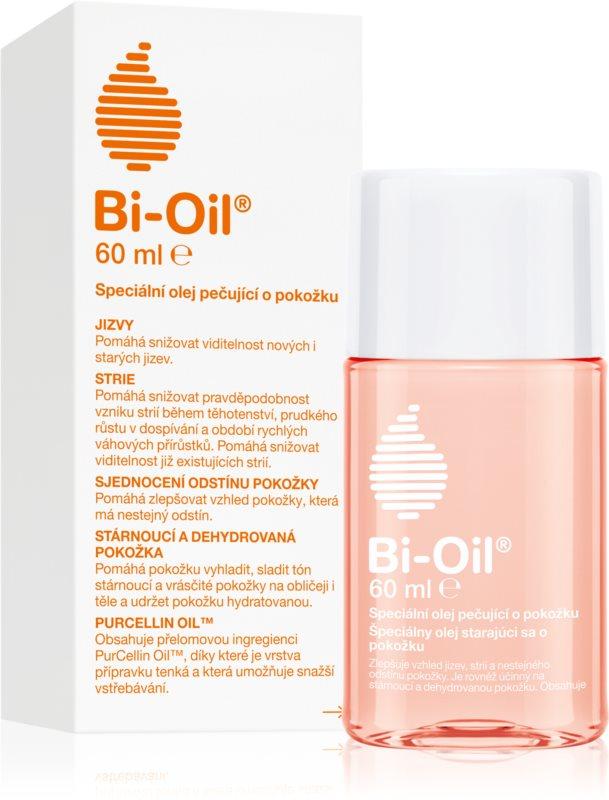 Bi-oil na strie