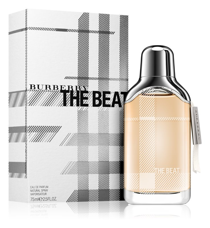 <center>Burberry The Beat</center>