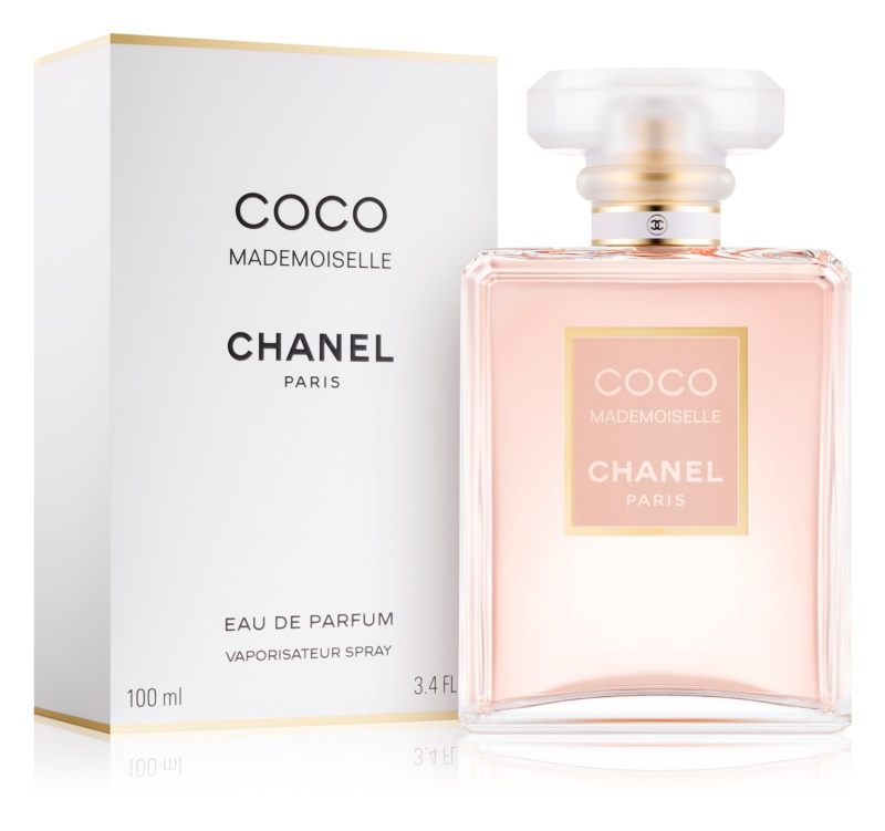 <center>Chanel Coco Mademoiselle EDP</center>