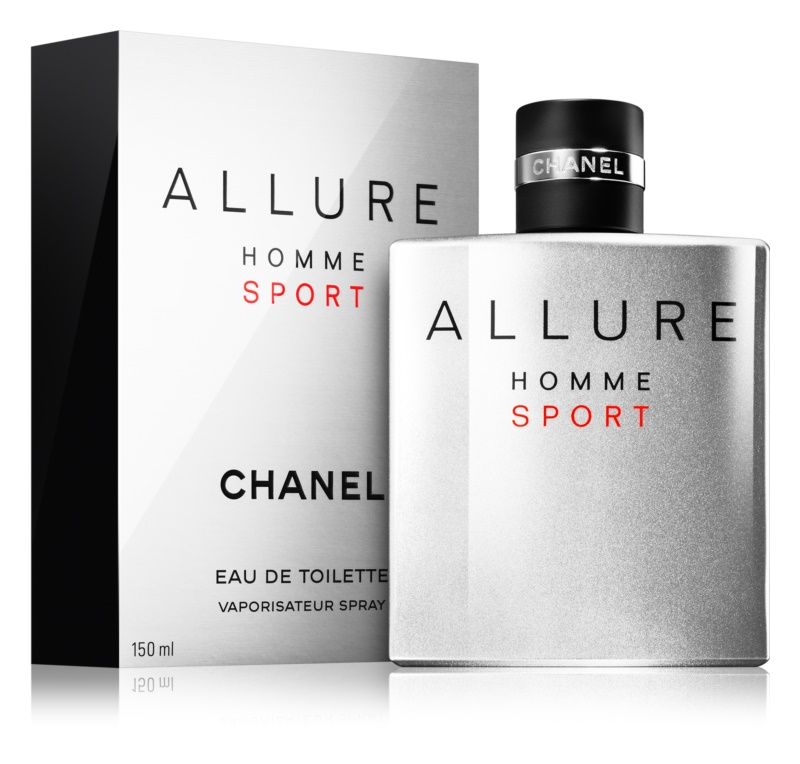 <center>Chanel Allure Homme Sport</center>