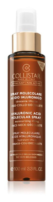 Collistar Molecular Hyaluronic Acid Spray 100ml