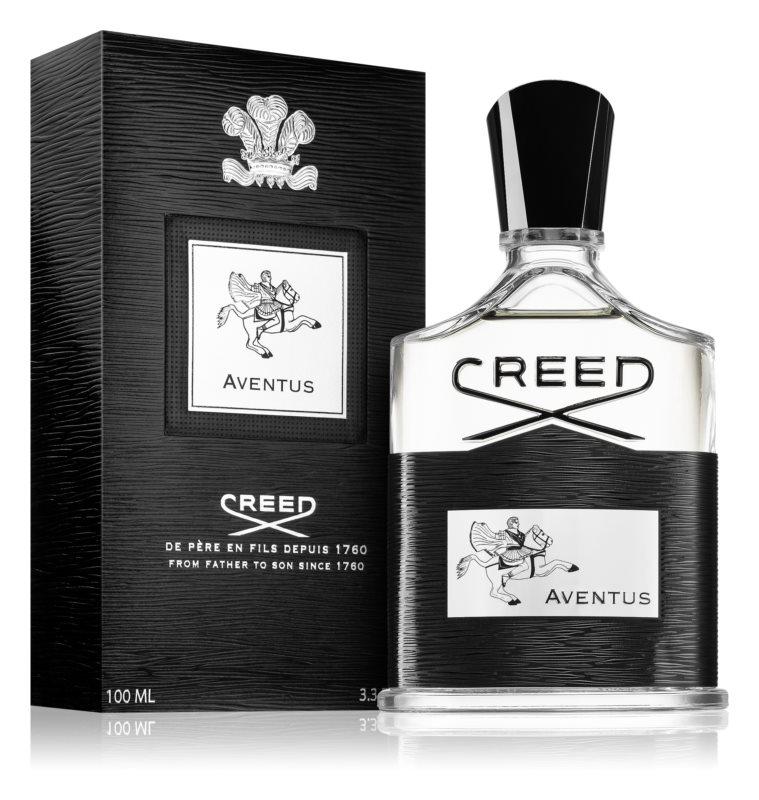 <center>Creed Aventus EDP</center>