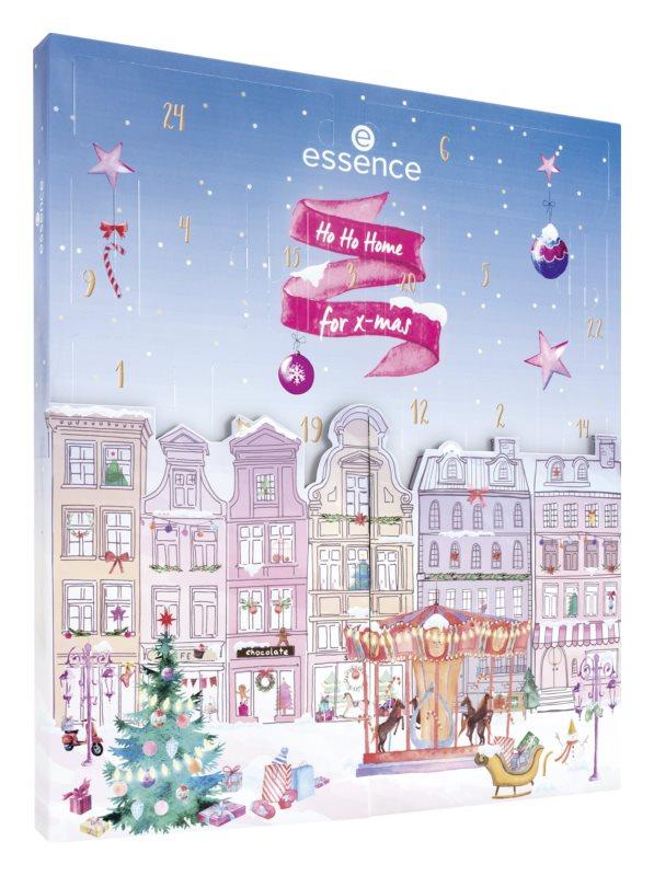 adventkalenders uit nederlandse webshops essence