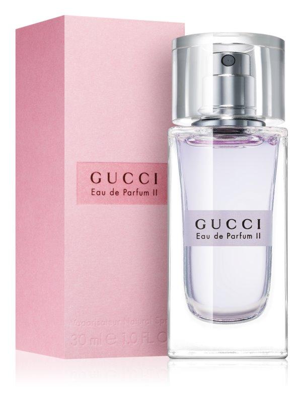 <center>Gucci Eau de Parfum II EDP</center>