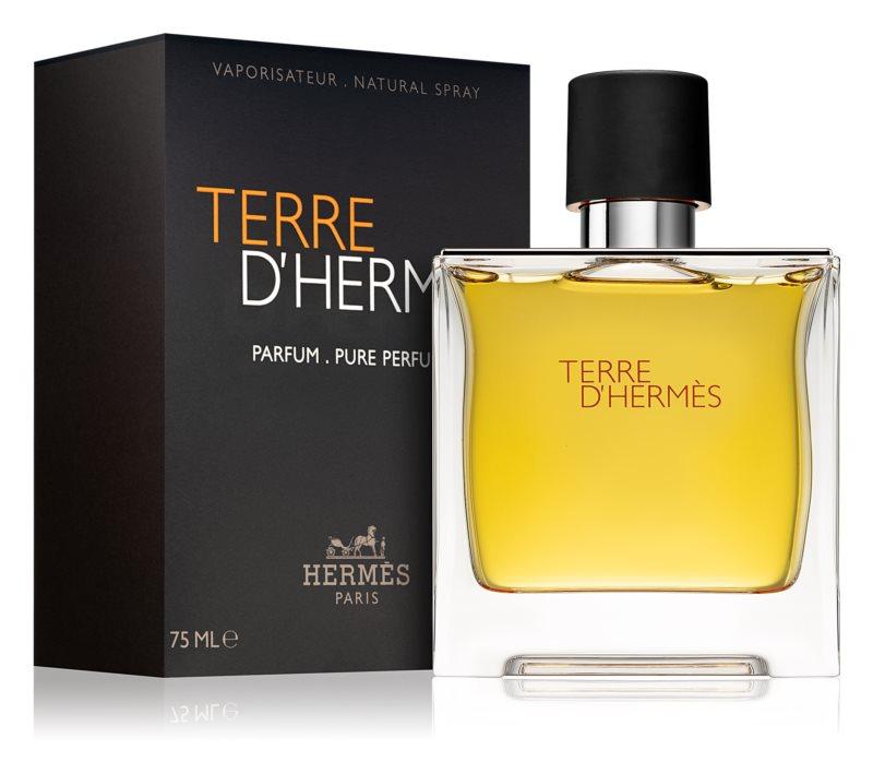 <center>Hermès Terre d'Hermès</center>