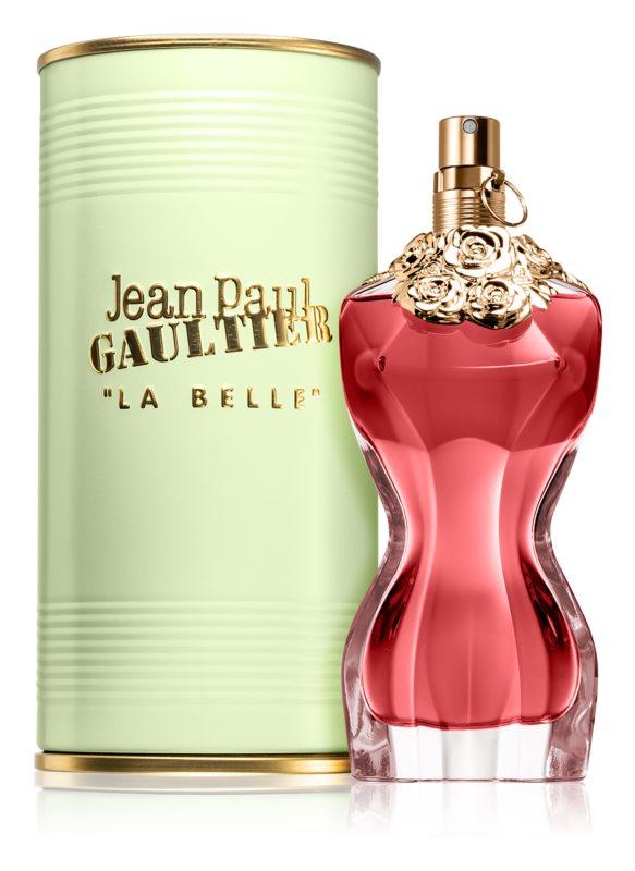 <center>Jean Paul Gaultier La Belle</center>