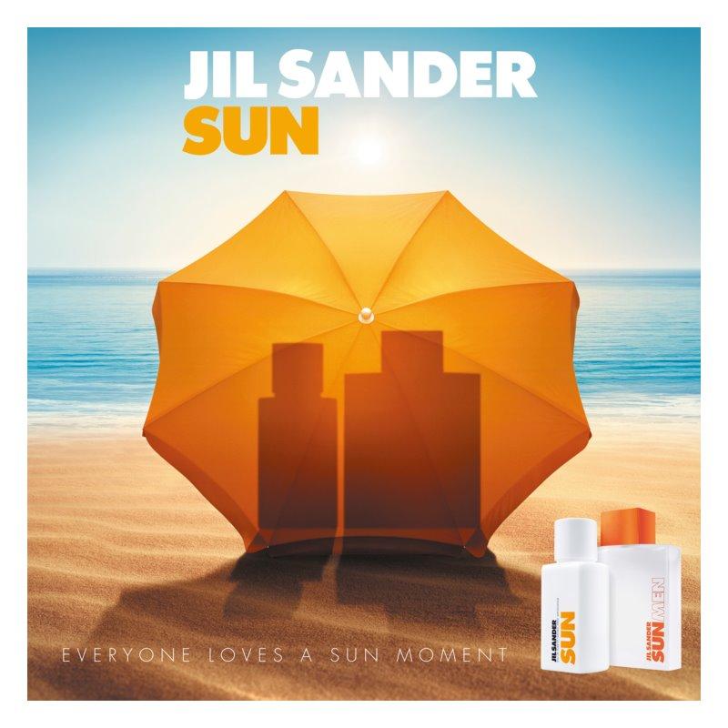 Notino - Jil Sander Sun Men (Eau de Toilette für Herren, 200ml) für nur 22,50€ inkl. Versand