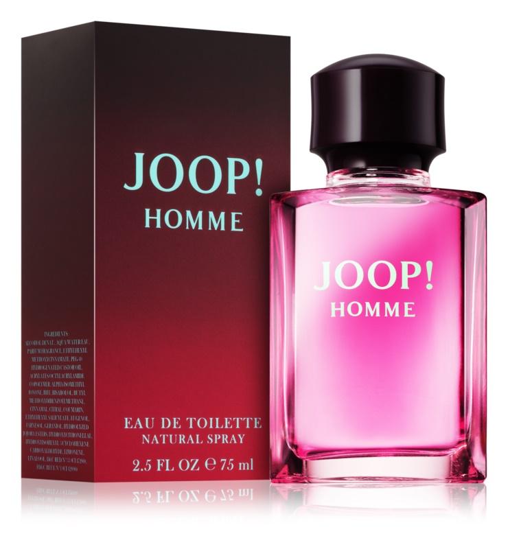 <center>JOOP! Homme</center>