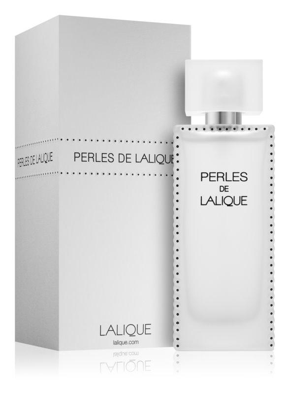 <center>Lalique Perles de Lalique</center>