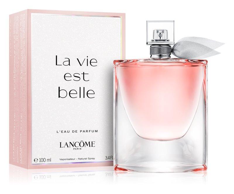 <center>Lancôme La Vie Est Belle</center>