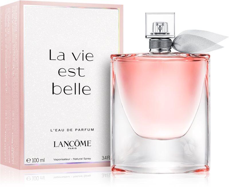 <center>Lancôme La Vie Est Belle EDP</center>