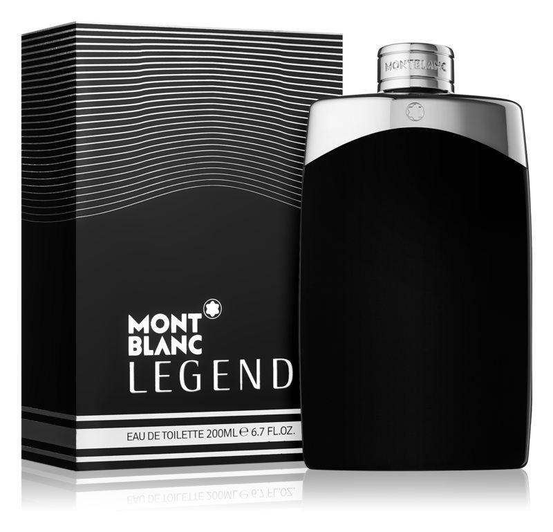 <center>Montblanc Legend</center>