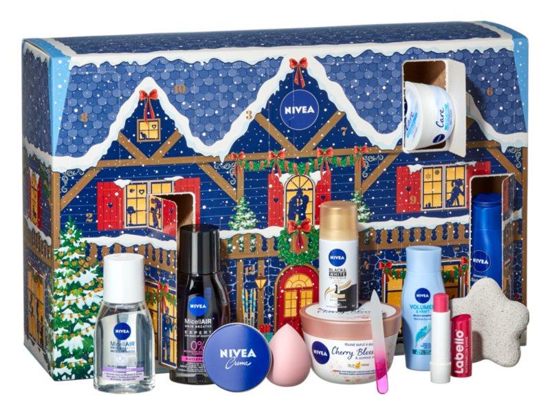 adventkalenders uit nederlandse webshops nivea