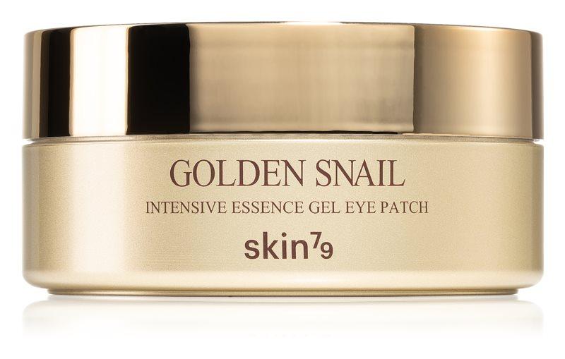 Skin79 Golden Snail