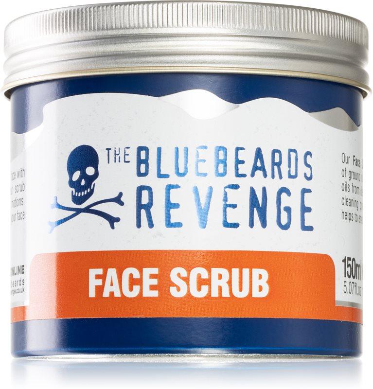 The Bluebeards Revenge Face Scrub