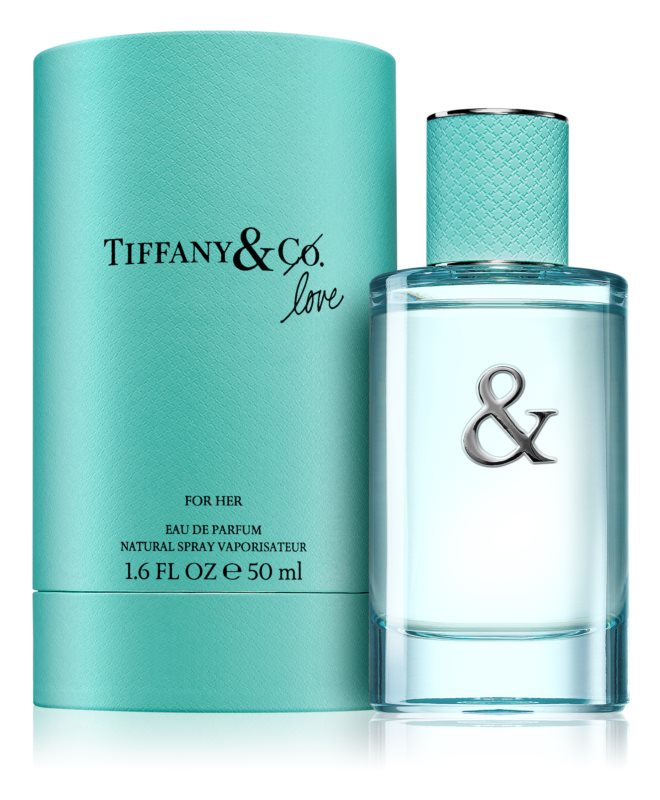 Tiffany & Co. Tiffany & Love