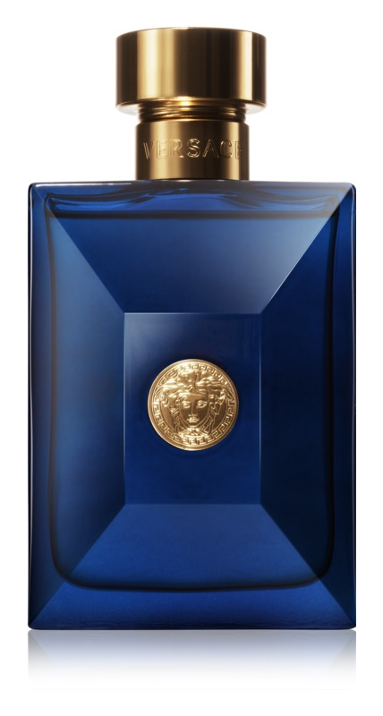 Versace – Dylan Blue EdT (100ml, Herrenduft)