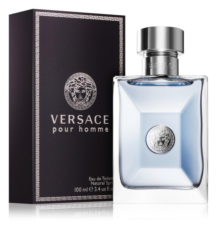 <center>Versace Pour Homme</center>