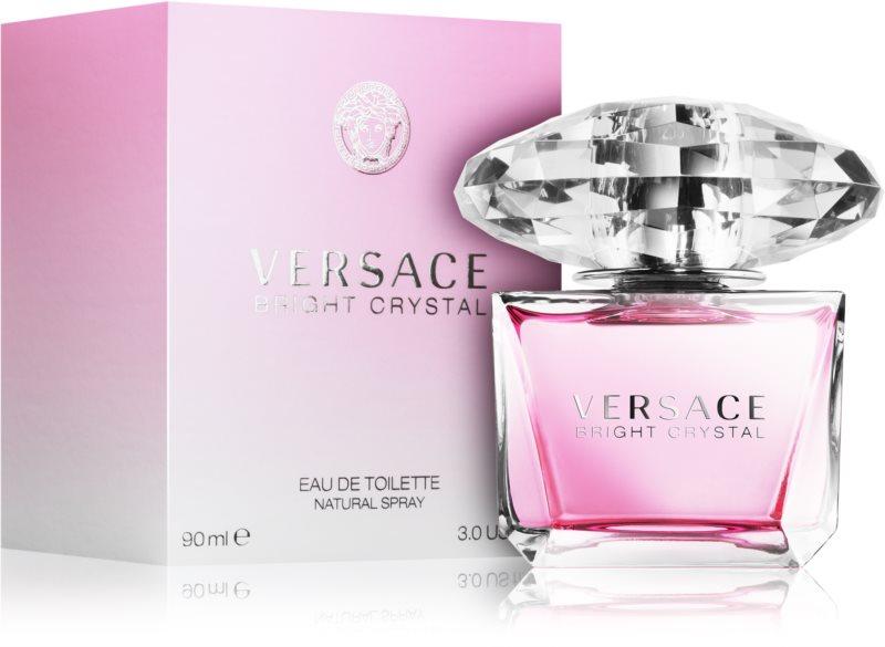 <center>Versace Bright Crystal ETP</center>