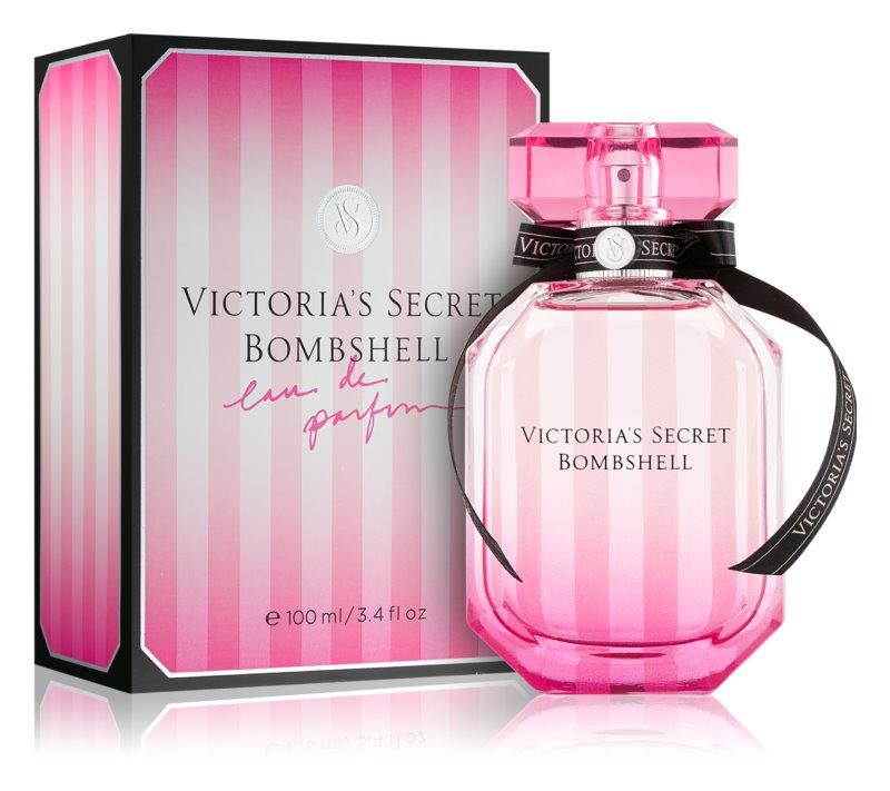 <center>Victoria's Secret Bombshell EDP</center>