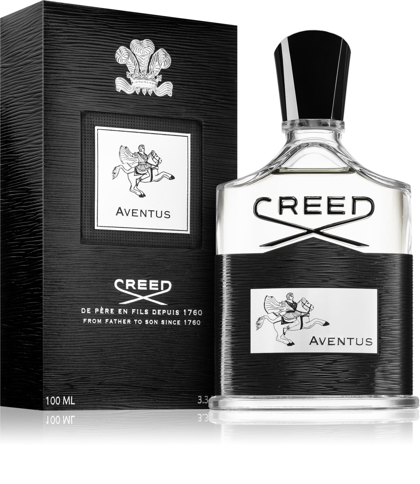 <center>Creed Aventus</center>