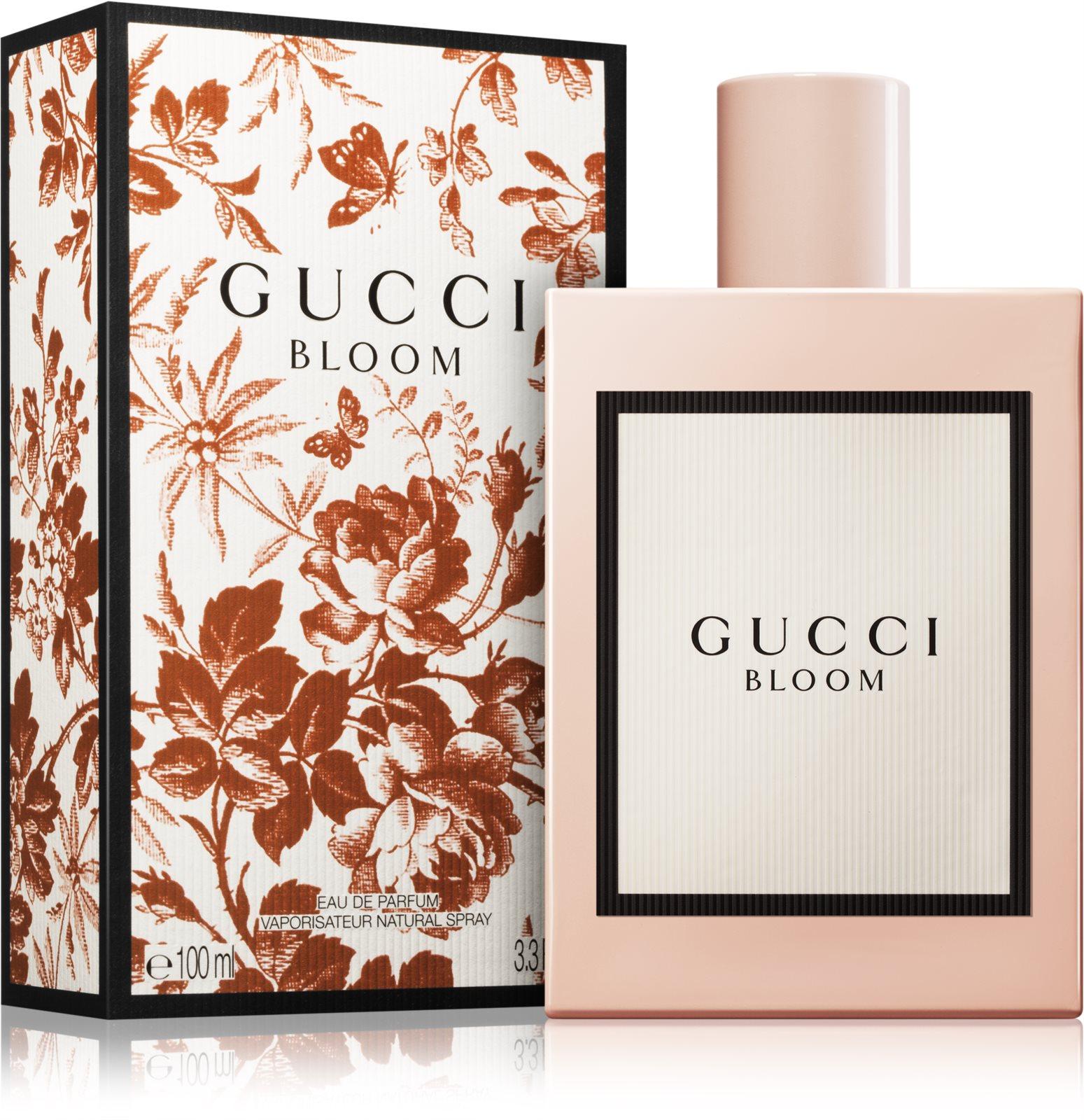 <center>Gucci Bloom</center>