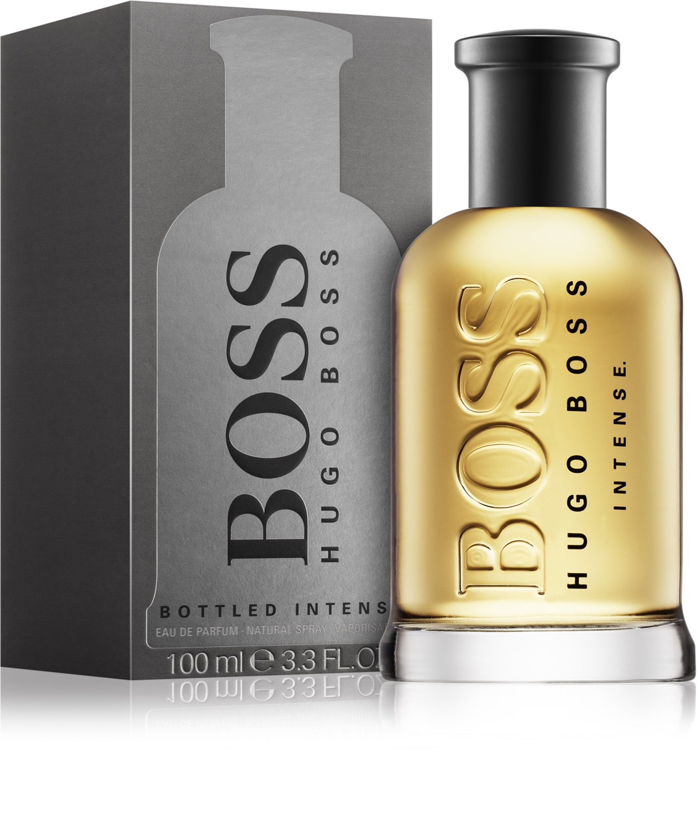 [notino.at] Hugo Boss Bottled Intense 100ml um 38,50€ anstatt 45€