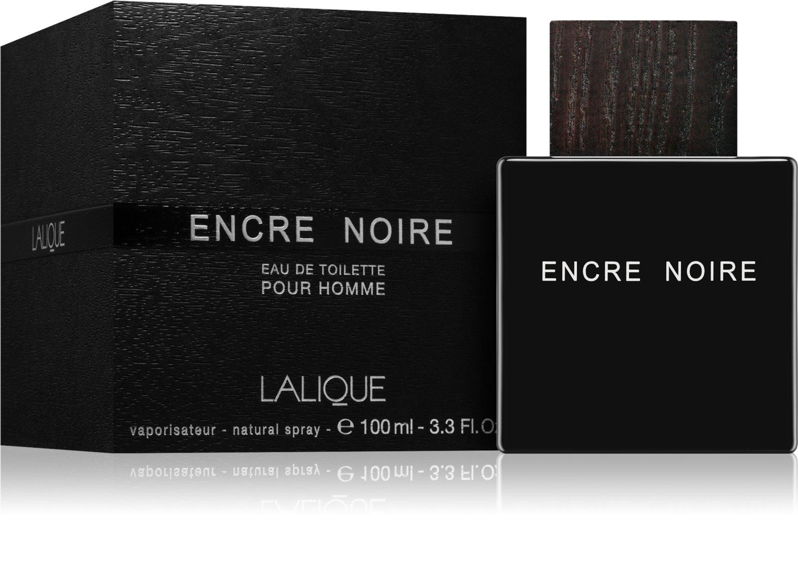 <center>Lalique Encre Noire</center>