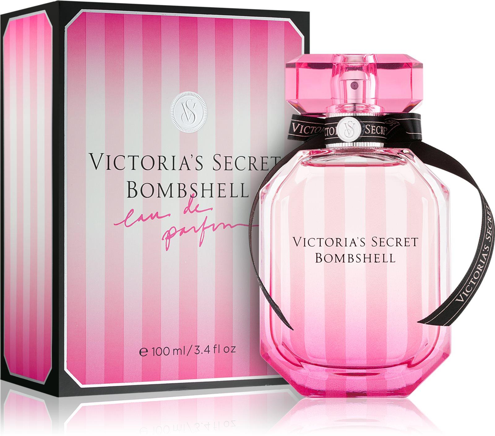 <center>Victoria's Secret Bombshell</center>