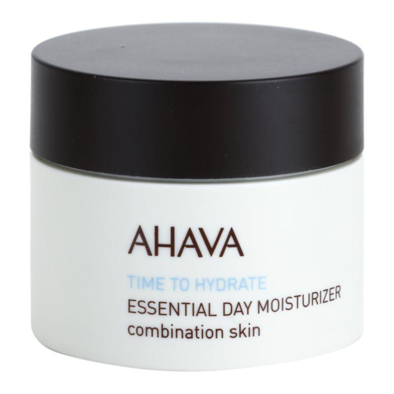 Ahava Time To Hydrate crème de jour hydratante pour peaux mixtes 50 ml
