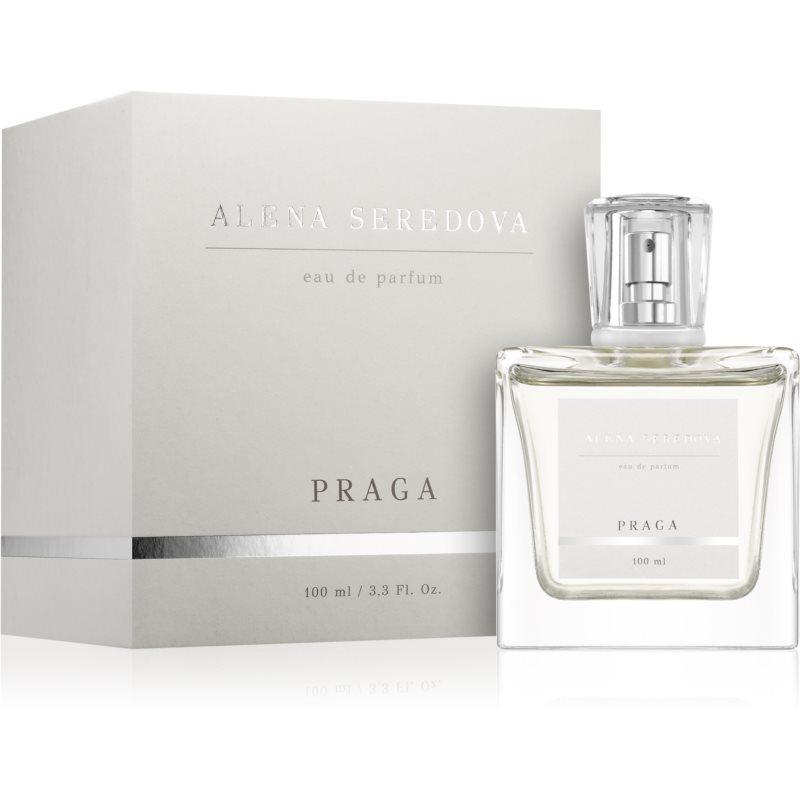 Alena Šeredová Praga Eau de Parfum hölgyeknek 100 ml