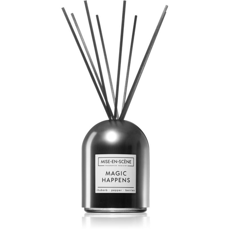 Ambientair Mise-en-Scéne Magic Happens aroma diffúzor töltelékkel 200 ml