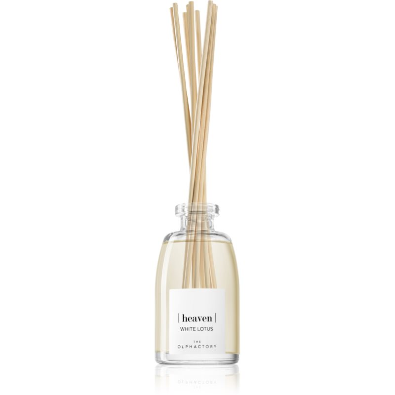 Ambientair Olphactory White Lotus diffusore di aromi con ricarica (Heaven) 250 ml