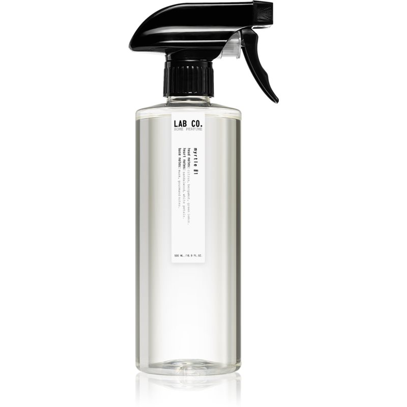 Ambientair Lab Co. spray lakásba 500 ml