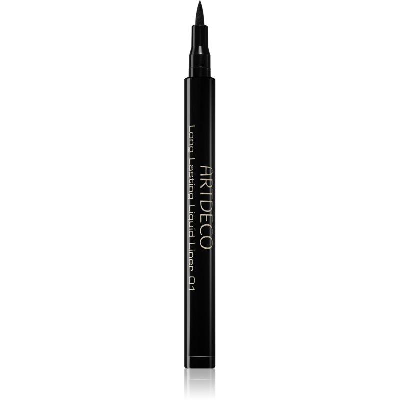 Artdeco Liquid Liner Long Lasting oční linky v tužce 250.01 Black 1,5 ml