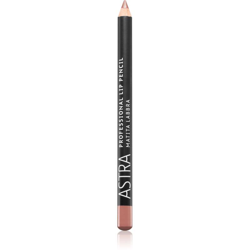 Astra Make-up Professional Lip Pencil matita contouring per le labbra colore 32 Brown Lips 1,1 g