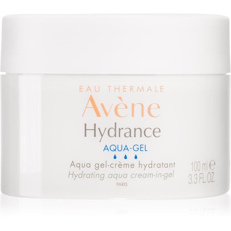 Avène Hydrance gel-crème léger hydratant 3 en 1 100 ml