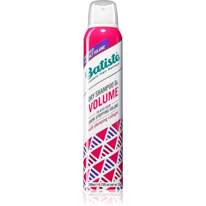 Batiste Volume shampoo secco volumizzante 200 ml